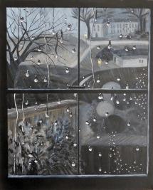 'Rainy Day II' 2017