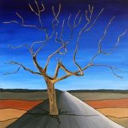 Road Tree
