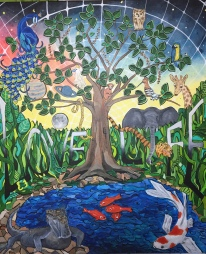 'Tree of Life' (sold)