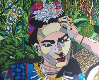 'Frida K' 2018