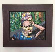 'Frida K'