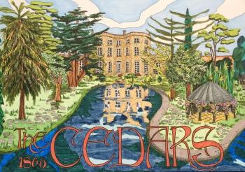 The Cedars in Cedars Park